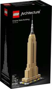 LEGO Architecture - Empire State Building (21046)