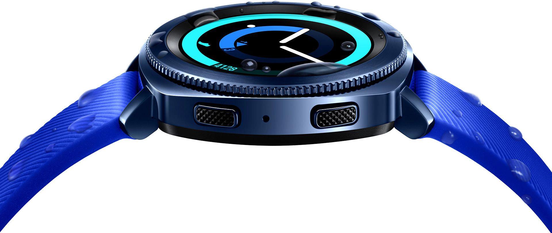 Gear Sport um 99€ Gear Watch Active um 179€