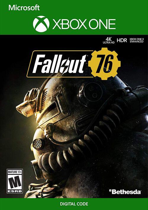 Fallout 76 (Xbox One - DLC) für 11,49€