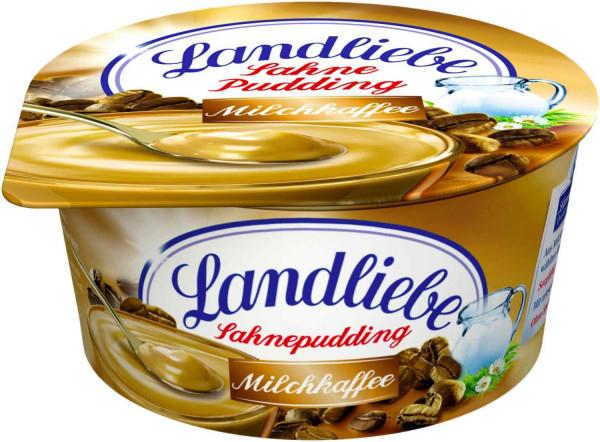 2+2 gratis Landliebe Pudding