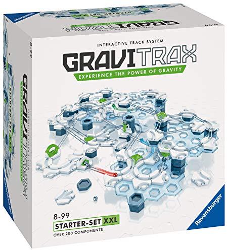 GraviTrax Starter Set XXL (Ravensburger 27615)