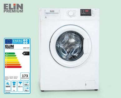 ELIN premium Waschmaschine WM 7147