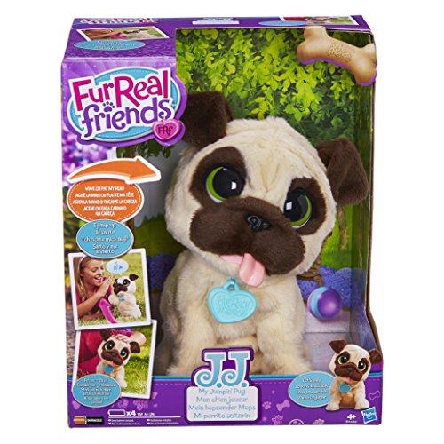 Preisjäger Junior: Hasbro FurReal Friends, mein hopsender Mops
