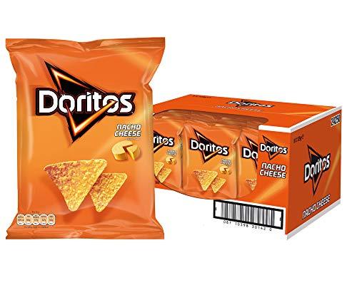 """9x Doritos Nacho """"Cheese"""" (Käse-Tortilla Nachos)"""