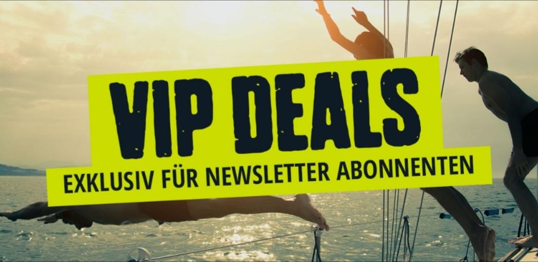 [XXL Sports] VIP Deals exklusiv für Newsletterabonnenten
