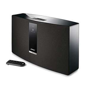 Bose SoundTouch 30 Serie III Internetradio
