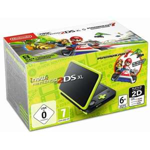 New Nintendo - 2DS XL: Mario Kart 7