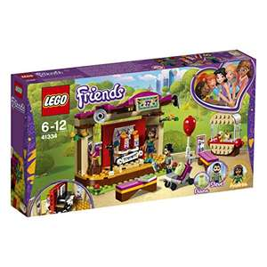 Lego Friends - Andreas Bühne [Prime]  41333