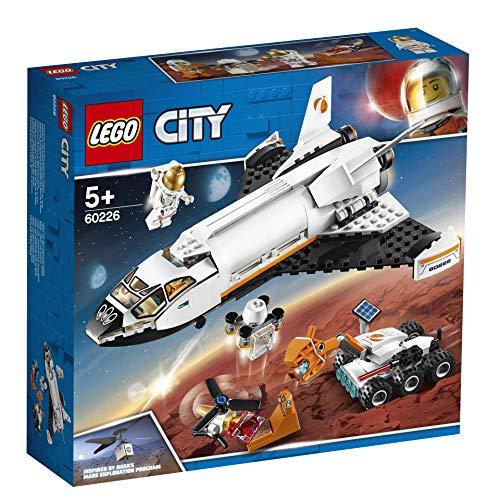 City Mars-Forschungsshuttle (LEGO 60226)