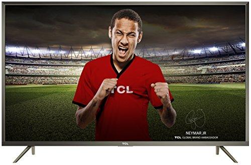 TCL U60P6026 Fernseher (3840x2160, 3x HDMI 2.0b, WLAN)