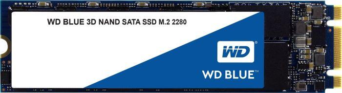 Western Digital Blue 3D NAND SSD 2TB, M.2