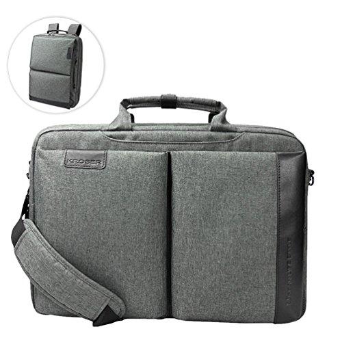 2in1 Laptop-Rucksack/Tasche