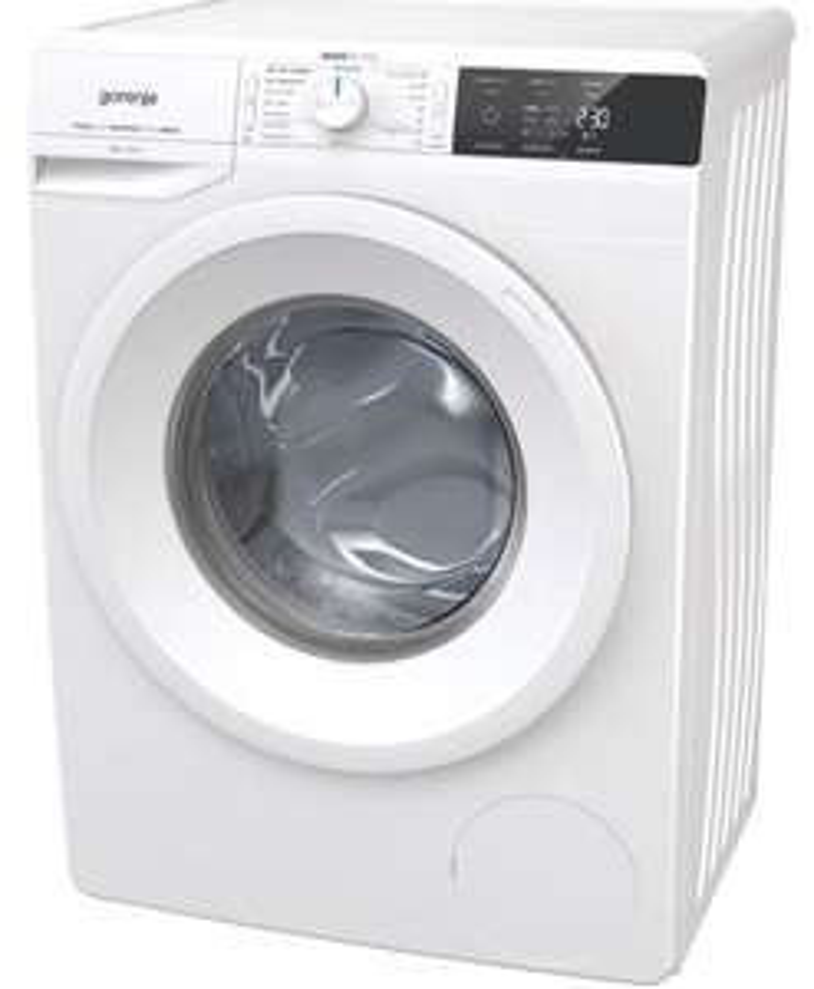 www.MediaMarkt.at l Günstige solide Waschmaschine 7kg Gorenje WEI74S3P mit Invertor Motor mit Gratis Versand!