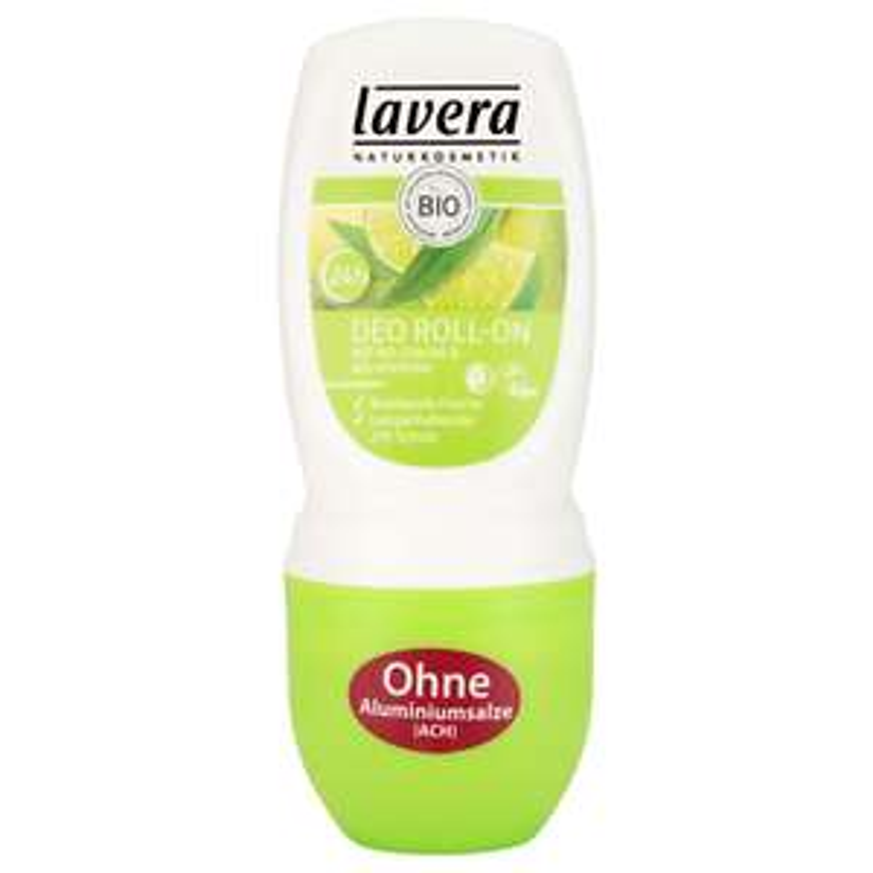 Lavera Naturkosmetik Deodorant