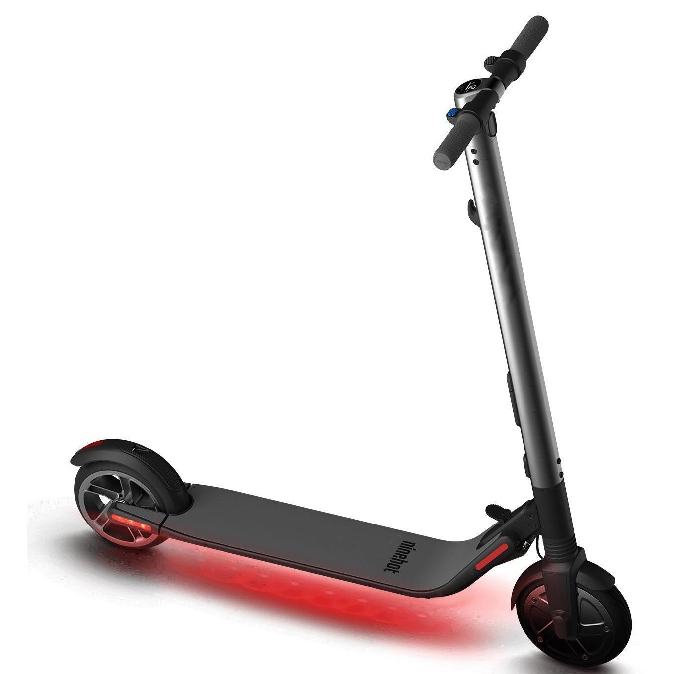 Ninebot KickScooter ES2 ( by Segway )