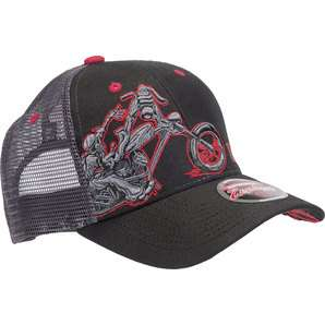 West Coast Choppers Baseballcap [LOUIS SALE]
