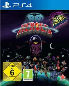 [Libro.at] 88 Heroes für Sony Playstation 4