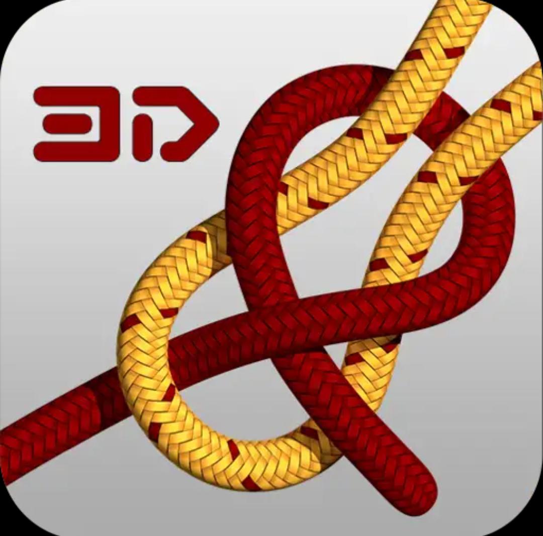 Knoten 3D kostenlos (Android / iOS)