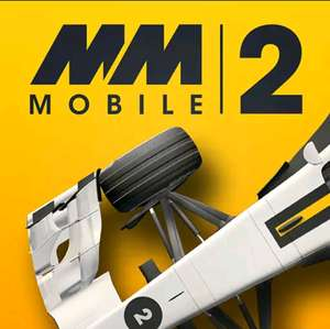 Motorsport Manager Mobile 2 kostenlos (Android / iOS)