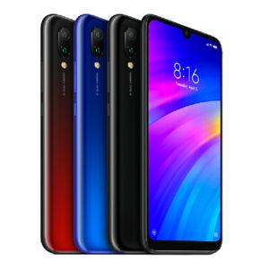 "Xiaomi Redmi 7 3GB 32GB Samrtphone 6.26"" Dual SIM 4G 4000mAh Global Version"