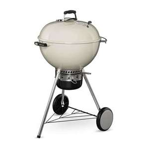 [0815.at] Weber Master-Touch GBS, 57 cm, Ivory