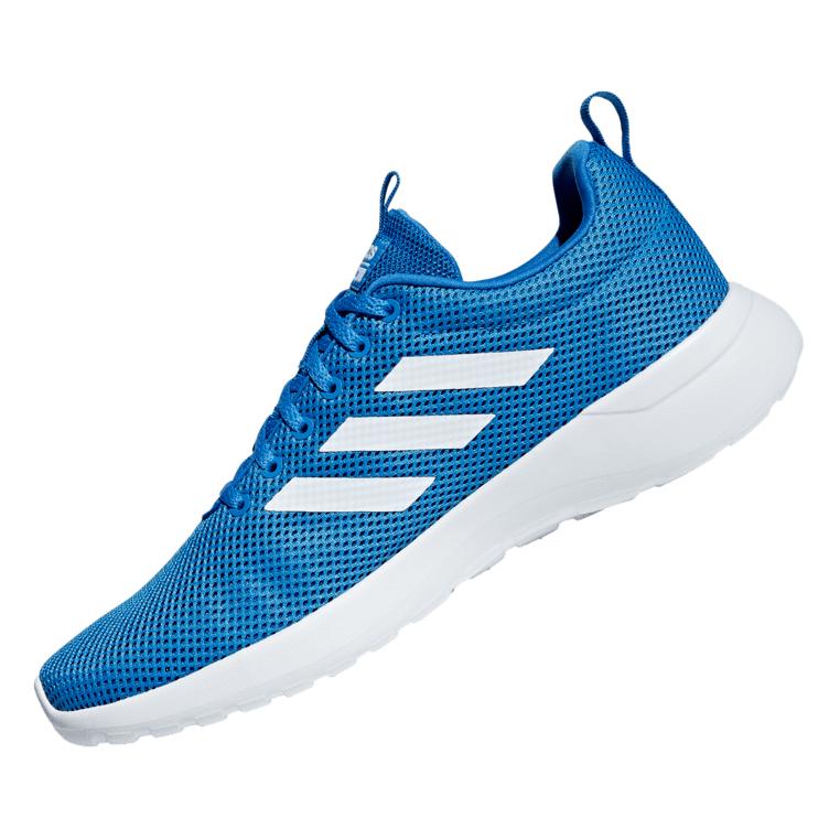 adidas Freizeitschuh Lite Racer CLN blau oder dunkelgrün