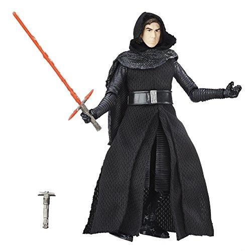 Star Wars: Kylo-Ren Actionfigur