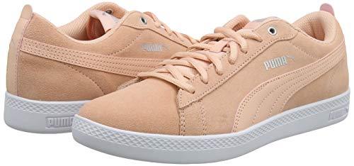 "Puma Damen Sneaker ""Smash WNS v2 SD"""