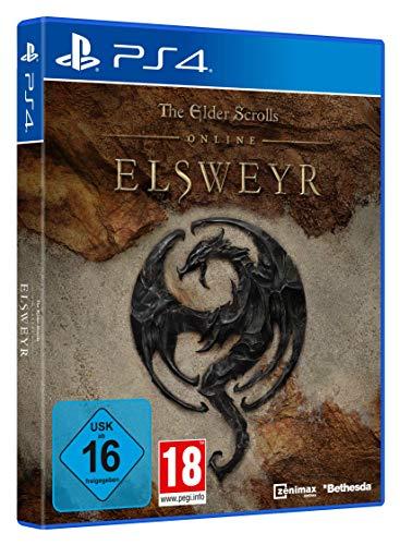 The Elder Scrolls Online: Elsweyr [PlayStation 4 / Xbox One]