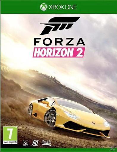 [Libro.at] Forza Horizon 2 für Xbox One
