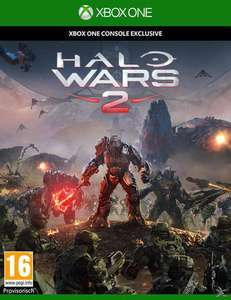 [Libro.at] Halo Wars 2 für Xbox One