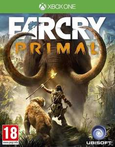 [Libro.at] Far Cry Primal für Xbox One