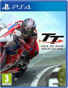 [Libro.at] Isle of Man für Playstation 4