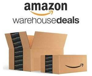 (Leak) Amazon Prime Day Warehouse Deals, -20% auf Warehouse Artikel