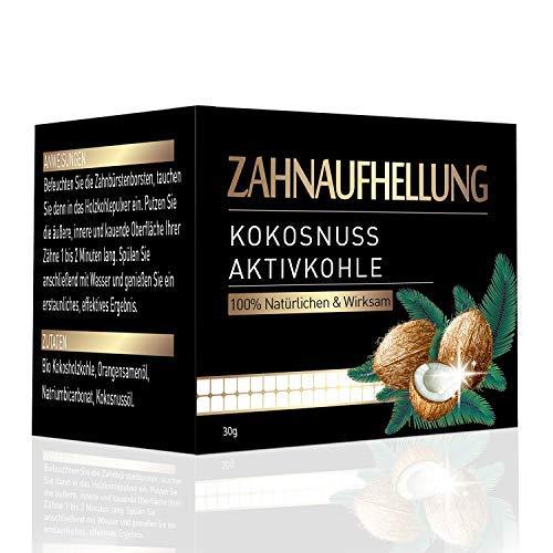 Zahnaufhellung Amazon Deals