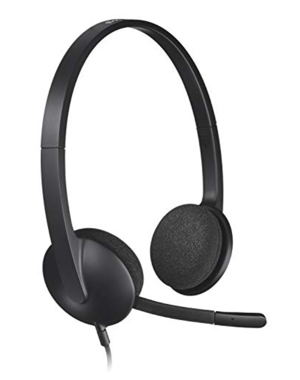 Logitech USB Headset H340 (Prime Exklusiv)