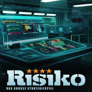 Risiko - RISK: The Game of Global Domination