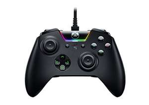 Razer Wolverine Tournament Edition Chroma Gaming Controller (für Xbox One, Frei belegbare Extra-Tasten, RGB Chroma Beleuchtung)