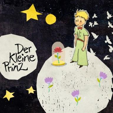 Hörspiel: Der kleine Prinz (Antoine de Saint-Exupéry)