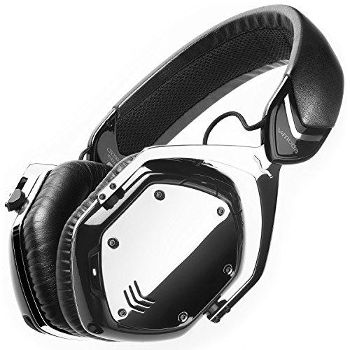 V-MODA Crossfade Wireless Over-Ear Kopfhörer Bluetooth