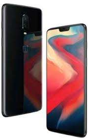 "OnePlus 6 128/8GB - 6,28"" Amoled - SD845 - 20MP+16MP 