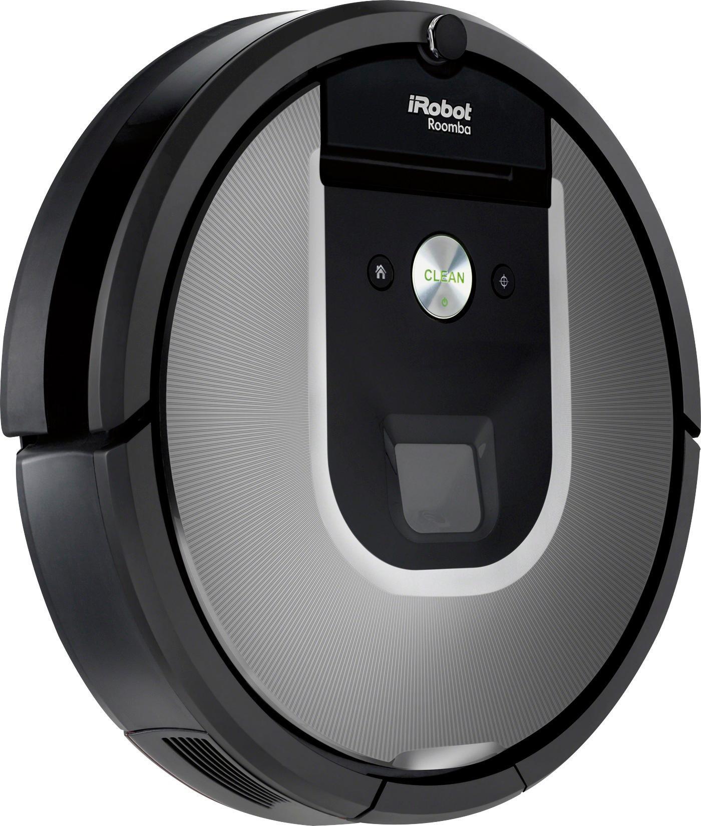iRobot Roomba 960 (Warehouse)