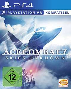 Ace Combat 7: Skies Unknown (PlayStation 4)