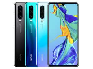 [Amazon.es] Huawei P30 128GB Prime Day Angebot
