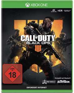 Call of Duty: Black Ops 4 - [Xbox One]