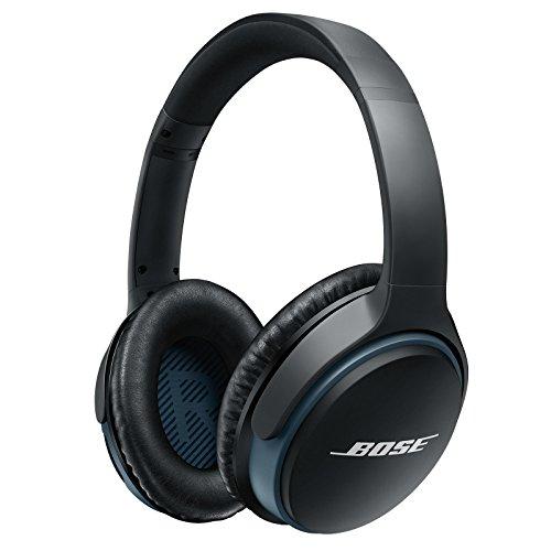 "Bose SoundLink Around-Ear ""Wireless II"""