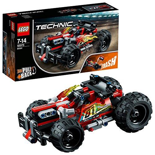 LEGO Technic - BUMMS!