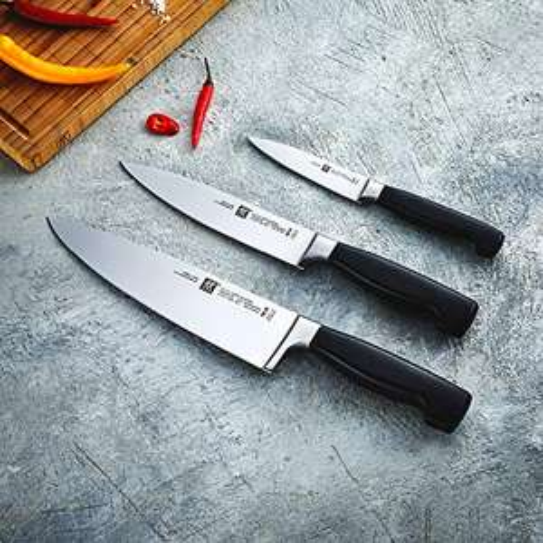 Zwilling 3-teiliges Messerset (35048-000-0) - Blitzangebot
