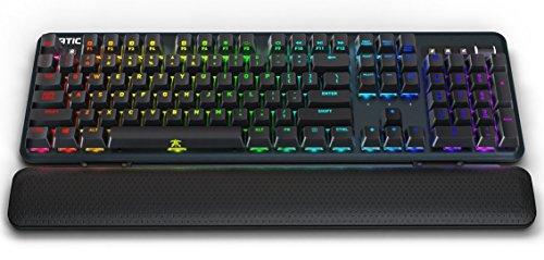 Fnatic STREAK Full-size Mechanical Keyboard - Blitzangebot