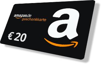 """[Amazon Prime] Amazon Shopping oder Amazon Underground """"App Neukunden"""" - GRATIS 20€ Gutschein"""